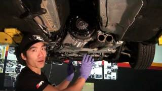 BMW N54 135i and 335i HPF CLUTCH INSTALLATION TECH VIDEO by HorsepowerFreaks