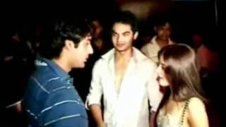 Repeat youtube video Karan Wahi 24th Birthday Bash : SBS June 9th 2010 EHQ.flv