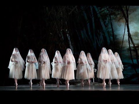Marianela Nuñez and Vadim Muntagirov on why they love Giselle (The Royal Ballet)