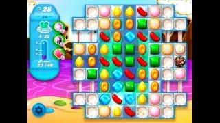 Candy Crush Soda Saga Nivel 30 en español (level 30)