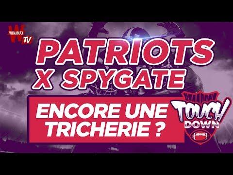 🏈 Touchdown #14 - Spygate 2.0 : la nouvelle tricherie des Patriots ?