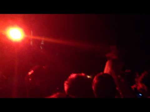 Sanctuary (Live)- Paradise Fears at Brighton Music Hall 8/17/13