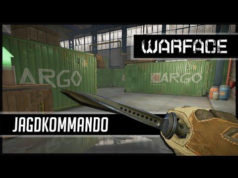 Warface JagdKommando