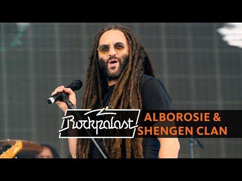 Live @ Rockpalast (2019) (w. Shengen Clan)