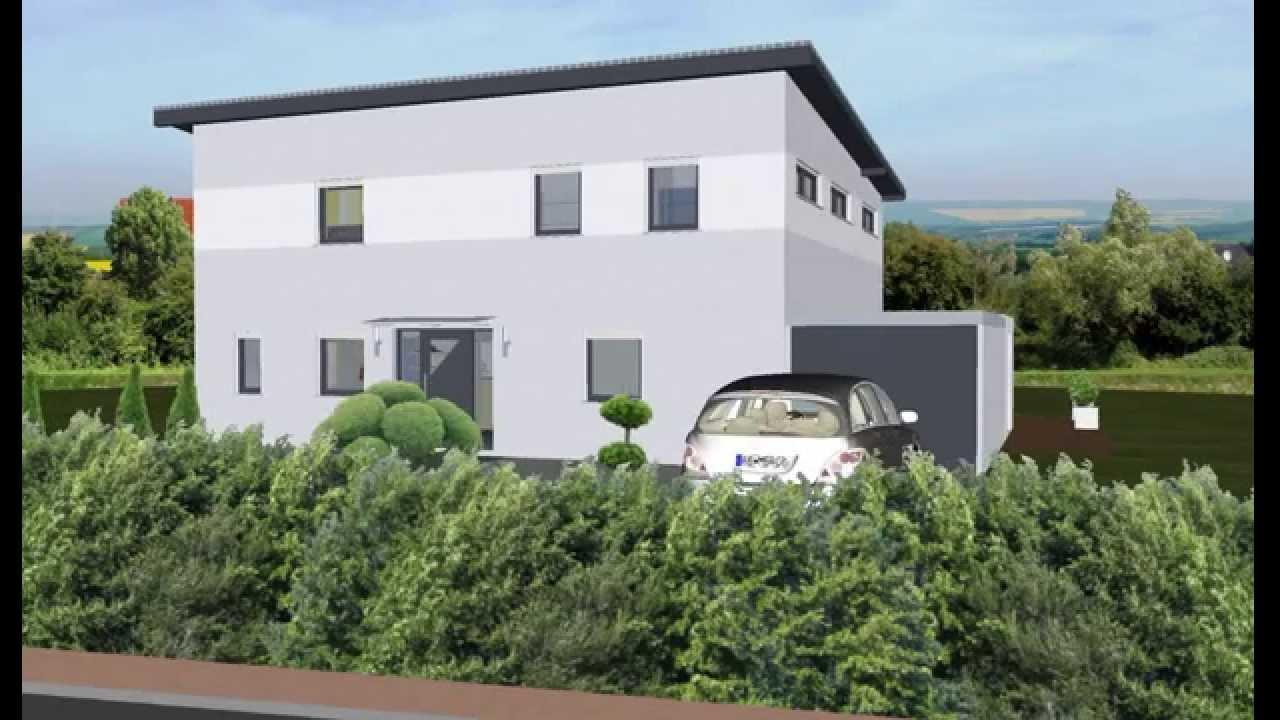 Einfamilienhaus Mit Pultdach wolf haus geplant emi support einfamilienhaus mit pultdach