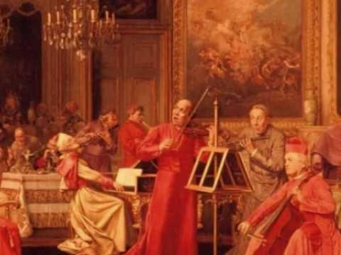Gioachino Rossini - Sinfonia al Conventello (1808) (Marriner)