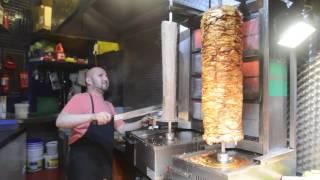 Best Shawarma of The World | Kebab & Burgers | London  |  شاورما | 沙威瑪 |  Шаурма | Street Food