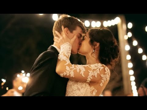 This Wedding Video Will Make You Sob... | Nick and Chelsea Hurst