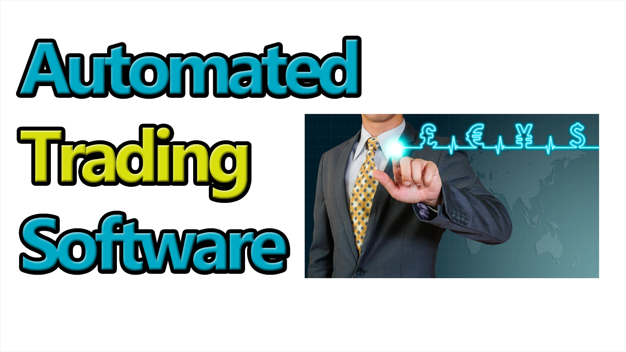 Automated Trading Software Philippines - YouTube