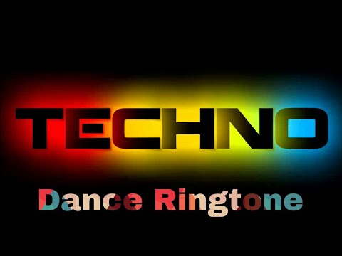Techno Dance Ringtone