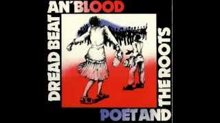 Poet And The Roots - Down Di Road  - (Dread Beat An