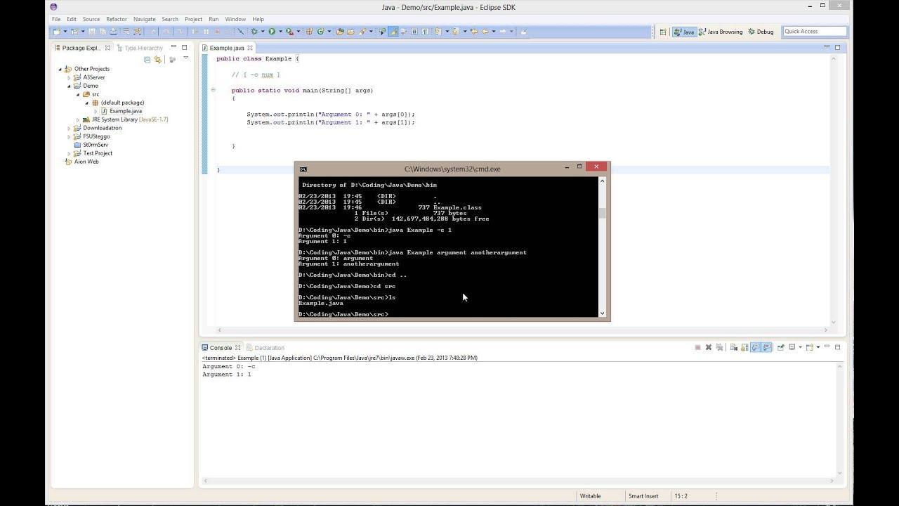 How To Run A Jar File Windows 10
