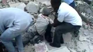 Eddie Vedder - My city of ruins - Haiti donation - Artists for Peace and Justice YouTube Videos