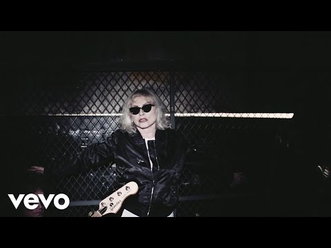 Blondie - Long Time (Official Video)