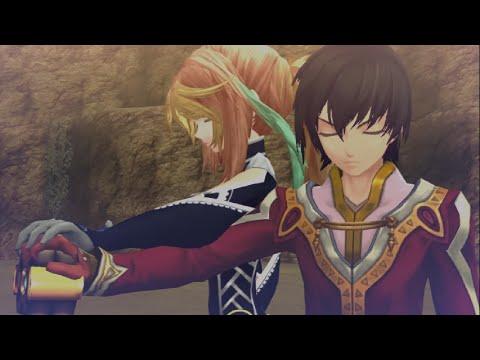 Tales Of Xillia 2 English - Part 46: Bonus Character Episode + Entering Canaan