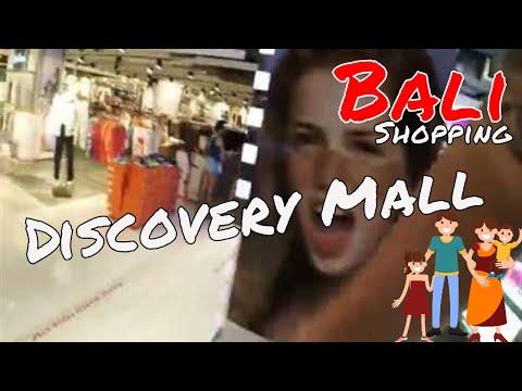 Bali Discovery Mall