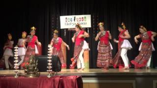 aare ja re hat natkhat dance Mar 30th 2013