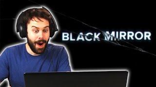 connectYoutube - Irish People Watch Black Mirror