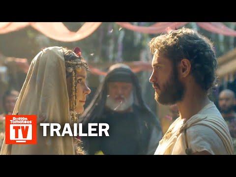 Troy: Fall Of A City Season 1 Trailer | Rotten Tomatoes TV