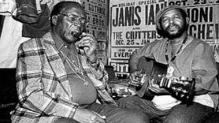 Watch Sonny Terry  Brownie Mcghee Thinkin And Worrying video
