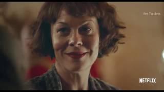 Острые козырьки (3 сезон) — Русский трейлер (2016)
