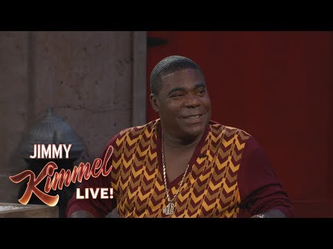 Download Youtube: Tracy Morgan on Growing Up in Brooklyn