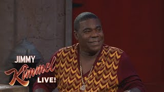 Tracy Morgan on Growing Up in Brooklyn