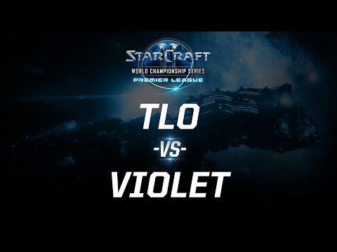 #33 TLO vs #64 viOLet