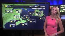 Amanda Weldon   The Weather Network