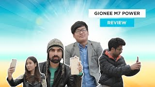 Gionee M7 Power Review From the People Themselves !