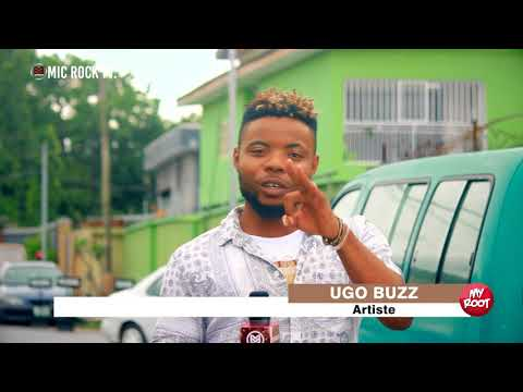 UGO BUZZ INTERVIEW: ON MY ROOT.