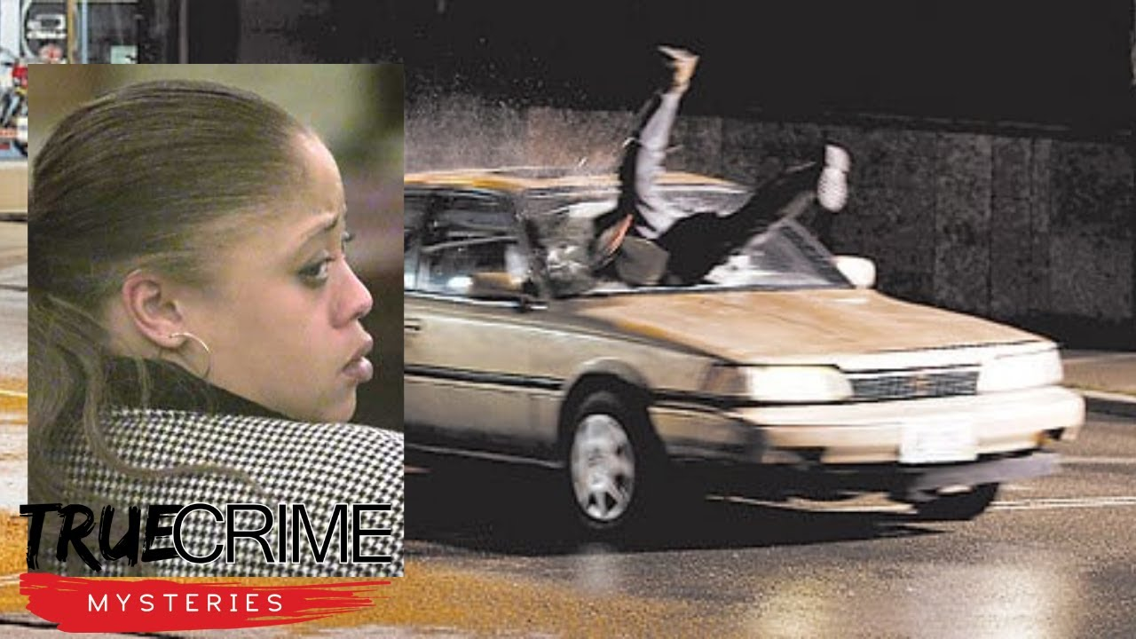 Download She Drove While He Was Lodged in Her Car | 3 Crimes So Shocking CSI Used Them As Inspiration | #4