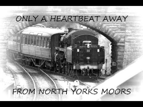CRHnews - Goathland - Heartbeat of North Yorks Moors