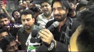 best asghar as mola nohay reciting by bawa zain shah 2007