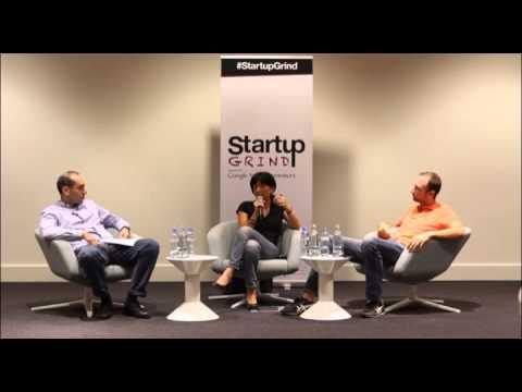 Startup Grind Tbilisi