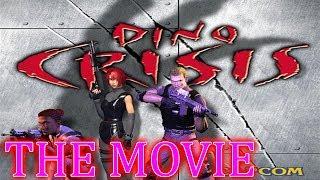 Dino Crisis 1 THE MOVIE