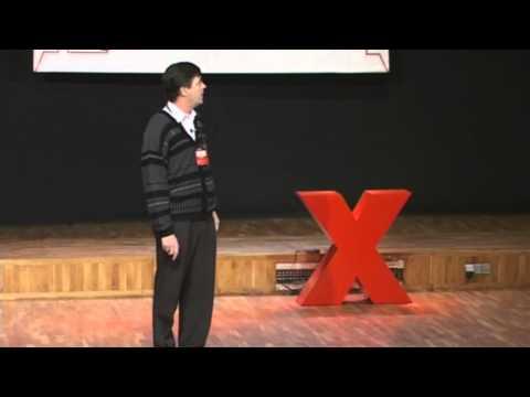 Kuda ide obrazovanje? Zoran Lovreković at TEDxNoviSad