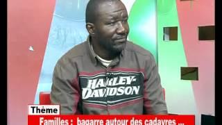 REGARD SOCIAL DU 14 05 2015 : BAGARRE AUTOUR DES CADAVRES PAD