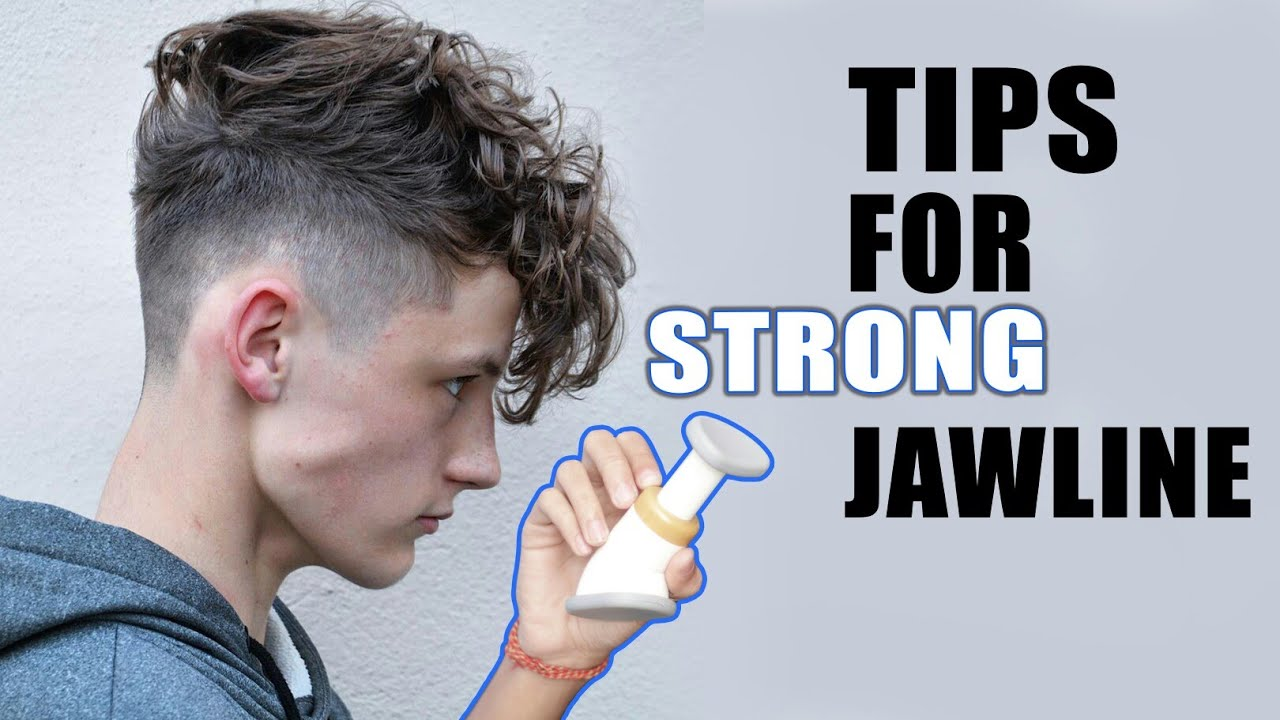 For a jawline tips better 22 Tips