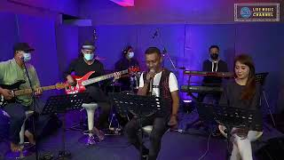 man inglish in new york | cover by 3 quarter band