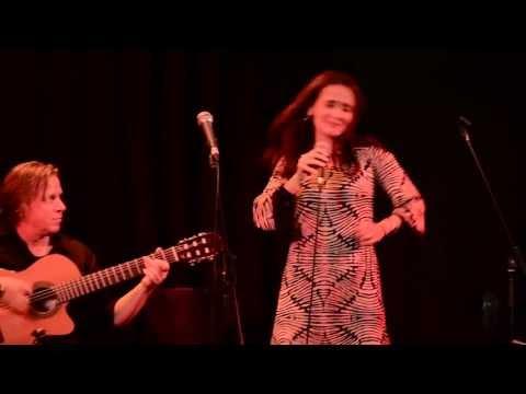 Rosa Morena (Dorival Caymmi) - Doug de Vries' Sexteto Zona Sul & Juliana Areias