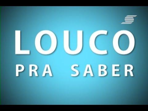 LOUCO PRA SABER: BIPOLARIDADE
