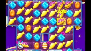 Candy Crush Soda Saga LEVEL 579 ★★STARS( No booster )
