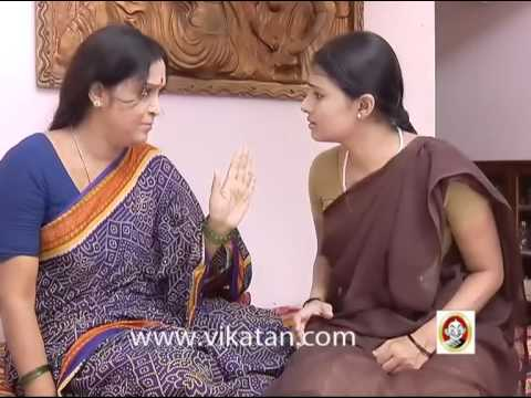 Thendral Episode 125, 07/06/10