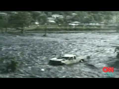 Earthqueake and Tsunami strikes near Samoan Islands 01/10/2009