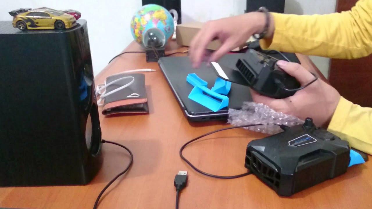 Cara Pasang Vacum Coolcold Untuk Menurunan Panas Laptop Anda Youtube Fan Usb Cooler Pendingin Notebook Cooling Universal Kipas Penyedot Hawa