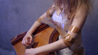 Гусли - Ольга Глазова - With You / Gusli Olga Glazova(, 2016-08-05T19:11:24.000Z)