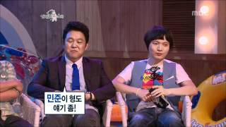 The Radio Star, No Brain(2) #28, 노브레인(2) 20100818