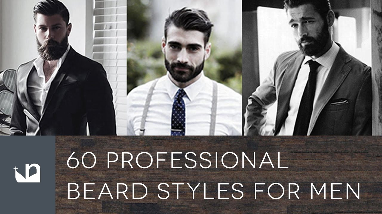 60 Professional Beard Styles For Men – Business Focused Facial Hair