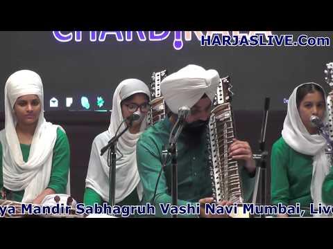 Chardikala 2017 Vashi Navi Mumbai